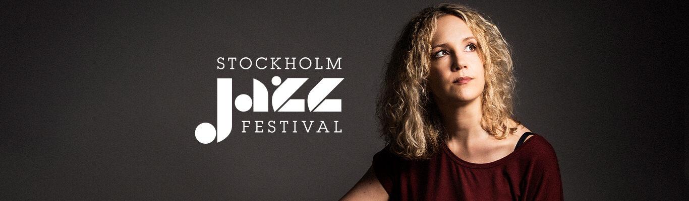 Sanna Ruohoniemi & Stockholm Jazz